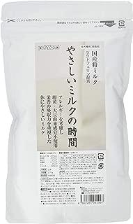ペットフレンド 国産粉ミルク やさしいミルクの時間 ラクトフェリン配合 270g
