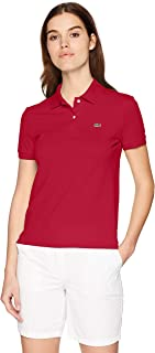 lacoste shirts womens