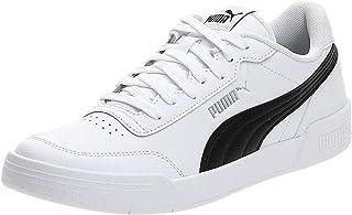 PUMA Caracal Men's Sneakers, Black White, 9 US