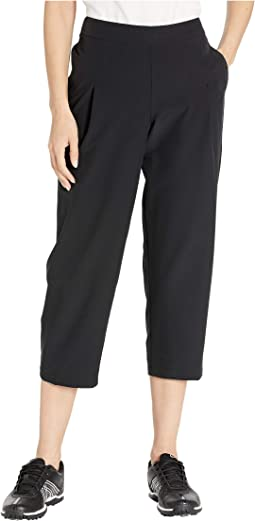 ccae54cde Nike golf windowpane plaid pant black | Shipped Free at Zappos