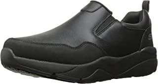 Skechers Men's Resterly Work Shoe