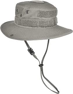 SunTac(TM) Cotton Boonie Hat w/ MOLLE by Hazard 4(R)