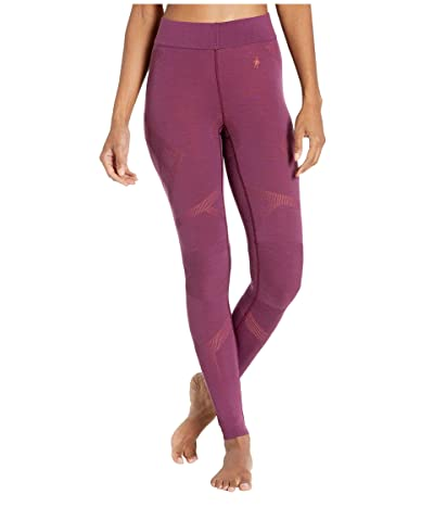 Smartwool Intraknit Merino 200 Bottoms (Sangria) Women