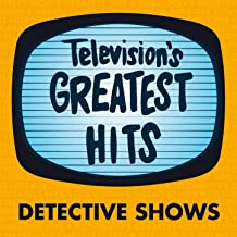 Television's Greatest Hits - Detective Shows