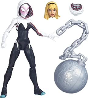 Marvel Legends Series: Edge of Spider-Verse: Spider-Gwen