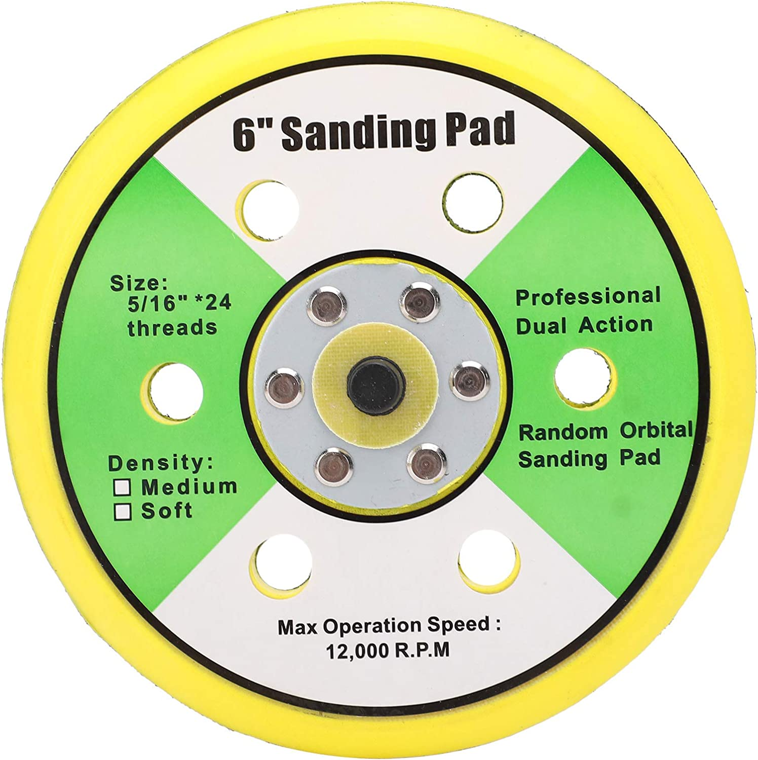 Tgoon Good Foam Buffering Outlet sale feature Pad Removal Rate Pads with Superior A Popular brand