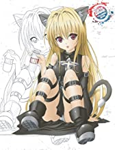 Cute Anime Coloring Book: Coloring Book with Cute Kawaii Girls - Fun Female Japanese Cartoons and Relaxing Manga (Inkway Anime Coloring Zone)