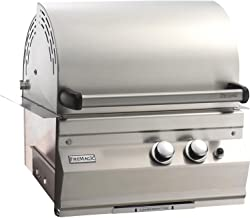 Fire Magic Legacy Deluxe Natural Gas Built-in Grill 11-s1s1n-a