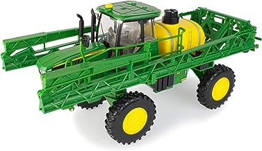 John Deere 1/16 Big Farm Lights & Sounds JD R4023 Sprayer