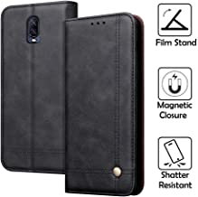 Best oneplus 6t leather wallet case Reviews