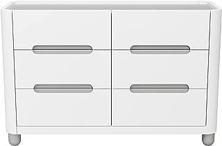 Best storkcraft roland 6 drawer dresser Reviews