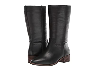 Lucky Brand Laerys (Black) Women