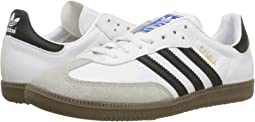 adidas Originals - Samba® Leather