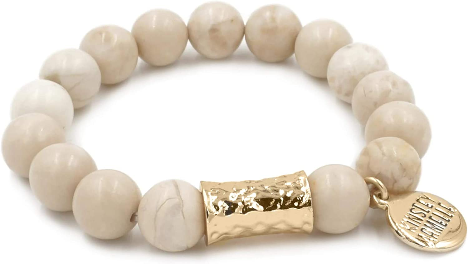 Kinsley Armelle Cyprus Collection Wholesale Ranking TOP9 - Tawny Bracelet