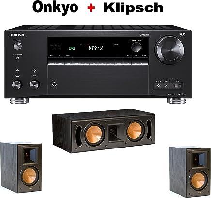 Amazon com: Onkyo - Surround Sound Systems / Speakers