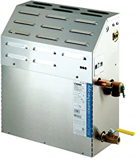 Mr. Steam Mssuper3eb1 eTempo Super-3e 15 Kw 208v 1ph Steambath Generator Only