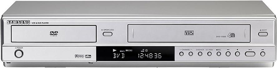 Samsung DVD-V5650 DVD/VCR Combo
