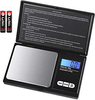 Best portable food scale for travel Reviews