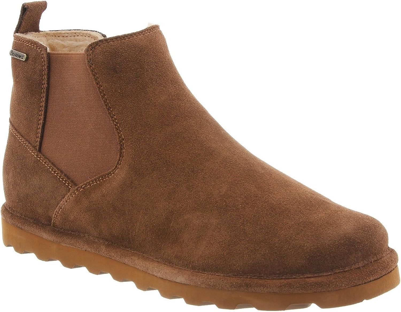 Bearpaw Marcus herrar Boot Boot Boot  no.1 online