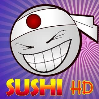 Match Sushi Mania HD