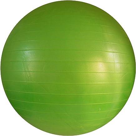 Steeden Anti Burst Swiss, Birthing / Exercise Ball + Free Foot Pump