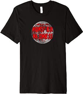 Monster Madness Moon T-Shirt