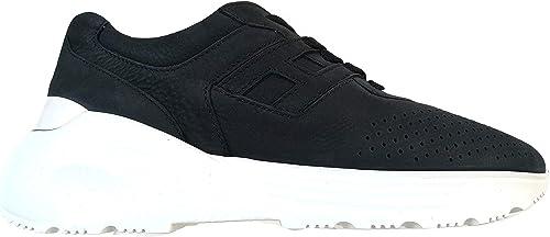 Hogan Scarpe Uomo Sneaker H443 Active One H Lunga ...