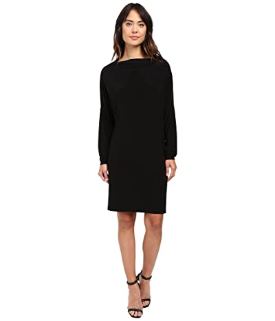 KAMALIKULTURE by Norma Kamali All In One Dress (Black) Women