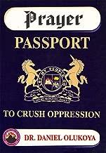 Best prayer passport to crush oppression Reviews