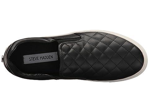 Steve Madden Ellen Black