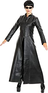Charades Women's Cypher Enigma Coat