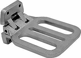 Buyers Products FS2797CH Folding Step (Folding Step W/Plastic Gasket,)