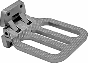 Buyers Products FS2797CH Folding Step (Folding Step W/Plastic Gasket,)