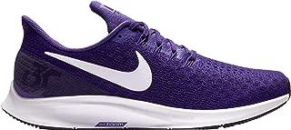 purple nike shoes mens