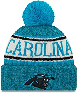 Best carolina panthers new era winter hat Reviews