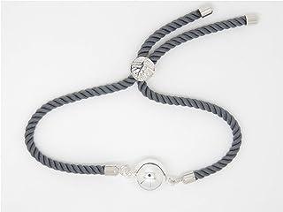 Bracelet Bola de Grossesse Couleur Argent Arbre de vie Cadeau Future Maman de Grossesse F de Bm créations