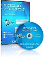 Learn Project 2016 Training Course For Beginners: Master the Essentials