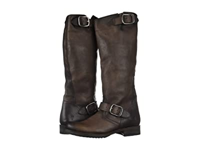 Frye Veronica Slouch 2 (Stone Washed Oiled Vintage) Women