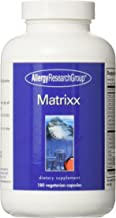 Allergy Research Group - Matrixx 180 caps