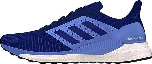 adidas adidas solar glide - chaussures running pour homme - bleu