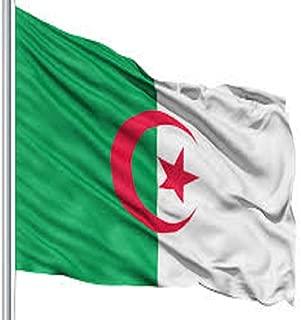 I Love Algeria Jigsaw Puzzle
