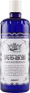 Acqua Alle Rose 罗伯茨古典蒸馏水玫瑰清爽爽肤水,300毫升