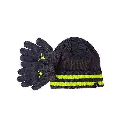 38d6dc6f7244 Nike Snow Stripe Set (Little Kids Big Kids) Black Blue Glow