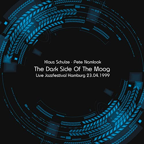 The Dark Side Of The Moog Feat Pete Namlook Live Jazzfestival