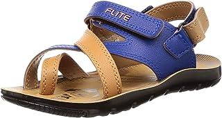 Flite PU Unisex-Child Puk006u Outdoor Sandals