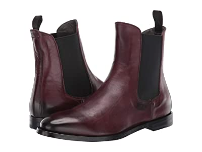 To Boot New York Viola (Bordo) Women