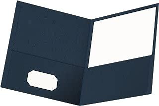 folder that holds paper