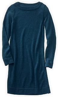 Fair Trade Baby Alpaca Sweater Dress