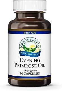 Nature's Sunshine Evening Primrose Oil 90 Capsules