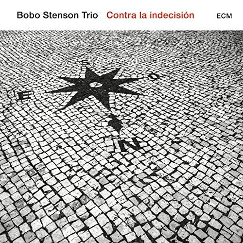 Bobo Stenson Trio